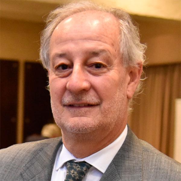 Luis Larraín