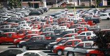General Motors vuelve al tribunal de bancarrota y pide protección