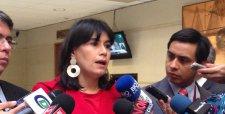 Ministra del Trabajo valoró aprobación del proyecto que pone fin al Multirut, tras siete años de tramitación