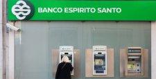 Crisis de Espirito Santo amenaza extender el contagio a la banca de Portugal y de Europa