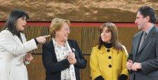 Reforma laboral: Bachelet espera borrador de Trabajo y decidirá gradualidad después de Fiestas Patrias