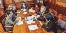 Hacienda afina Presupuesto 2015 con énfasis en inversión pública