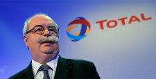 Conmoción en Francia por muerte del presidente de Total en accidente en Moscú
