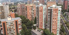 BBVA advierte que precio de las viviendas no tiene justificación para seguir subiendo