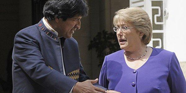 Dura respuesta de Chile ante apoyo del Alba a demanda boliviana