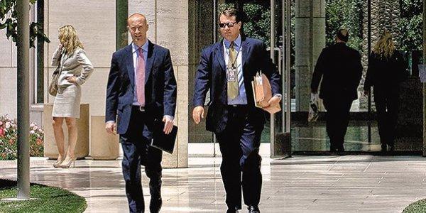 Los estudios de abogados detrás de las 100 empresas más grandes de América Latina
