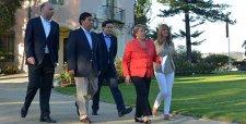 Desplome en la popularidad de la Presidenta alerta a la Nueva Mayoría