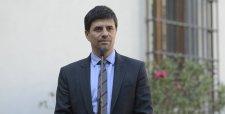 """Gobierno califica declaraciones de Jorratt como """"algo serio"""""""