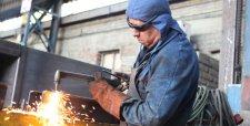 Sofofa: producción industrial de abril anotó una variación interanual de 1,2%