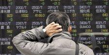 La Bolsa de China sufre su peor semana desde 2008