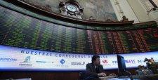 Bolsa de Santiago cierra en terreno negativo y acumula pérdida de 1% en la semana