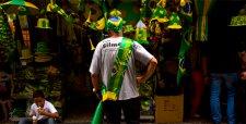 Brasil ha perdido 572.792 puestos formales de trabajo en lo que va del año