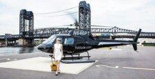 """Blade, la app """"Uber"""" para helicópteros"""