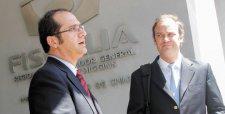 UDI insiste: SII debe querellarse contra Dávalos