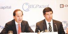 BTG Pactual Chile: a más tardar próxima semana se definiría su venta a socios locales