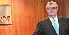 SQM: investigación por platas políticas centra responsabilidad exclusiva en Contesse y asegura que no hubo corrupción