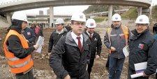 Gobierno ya tiene acuerdo para crear empresa para fondo de infraestructura