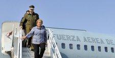 Bachelet activa en enero su agenda internacional 2016 con viaje a Ecuador