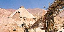 Copec notifica a Glencore interés por comprar mina en Chile y lista corta se definirá en enero