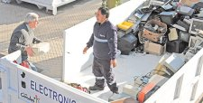 Estudio de GSMA y Naciones Unidas: Chile produce 176 mil toneladas de basura electrónica al año