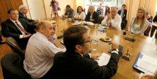 Comisión Caval II aprueba por unanimidad informe único sin tocar a Bachelet