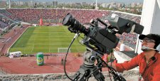 CDF declara desierta licitación por los goles del campeonato de fútbol nacional