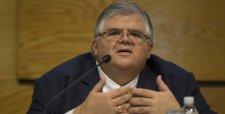 Gobernador del banco de México pide nuevas políticas monetarias en los mercados emergentes