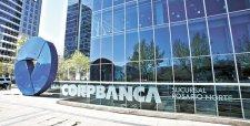 CorpBanca apela contra la multa de la SBIF e insiste en no contabilizar los US$ 30 millones en balance 2015