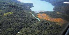 Glencore evalúa retomar venta de Energía Austral tras ratificación de permiso ambiental de Cuervo