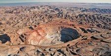 Chile pierde liderazgo: 3 de las 5 mayores minas de cobre serán peruanas