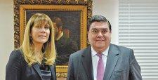 CPC se reúne con Rincón y aclara que no será parte de acuerdo por reforma
