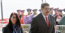 Maduro se lanza contra el Parlamento tras rechazo a emergencia económica