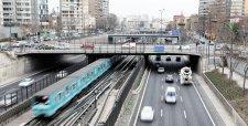 Ingresos de las autopistas urbanas crecieron hasta 24% durante 2015