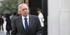 """Burgos sobre el TPP: """"Espero que sea aprobado, porque es una buena noticia para Chile"""""""