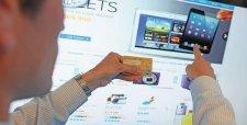 Retailers invertirán US$ 1.700 millones a 2019 para potenciar venta online y logística