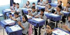 Chile se ubica entre países OCDE donde la situación económica influye más en el rendimiento escolar