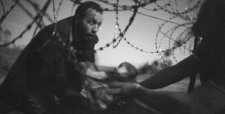 Imagen sobre drama de los refugiados gana el World Press Photo