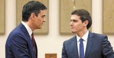 Socialistas se juegan esta semana el futuro político de España en una incierta apuesta para formar gobierno