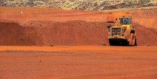 Repuntes de precios de mineral de hierro y de petróleo apuntan a un nuevo estado de ánimo