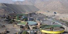 CAP reinicia operaciones de mina El Romeral y planta Magnetita en medio de repunte del hierro
