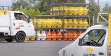 Lipigas triplica venta de GNL a industrias y sube importación de gas licuado de Argentina