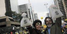 La impugnación contra Dilma Rousseff gana fuerza tras masivas protestas del fin de semana