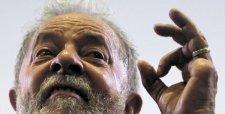 Lula llega al gobierno para buscar apoyo del Congreso y frenar impugnación a Rousseff