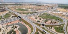 Alzas en tráfico y tarifas de peaje de autopistas impulsa ganancias hasta en 37%