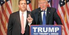 Trump advierte a republicanos que no intenten arrebatarle la nominación en convención del partido