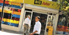 Juan Pablo Correa activa plan para vender cadena Big John: Femsa entre interesados