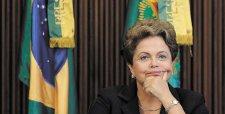 """The Economist sobre Dilma Rousseff: """"Es hora de irse. Debería renunciar"""""""