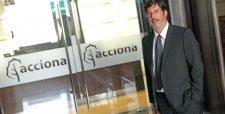 Acciona pone la licitación de Vespucio Oriente como proyecto prioritario para este año en Chile