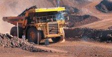 Fin del súper ciclo lleva a la quiebra a 18 productoras de cobre, hierro y carbón