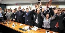 Rousseff comienza a quedar sola tras salida de aliado clave de su gobierno